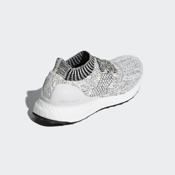 009af68ed1bf0 Ultraboost Uncaged Shoes Aero Green   Orchid Tint   Cloud White DA9597