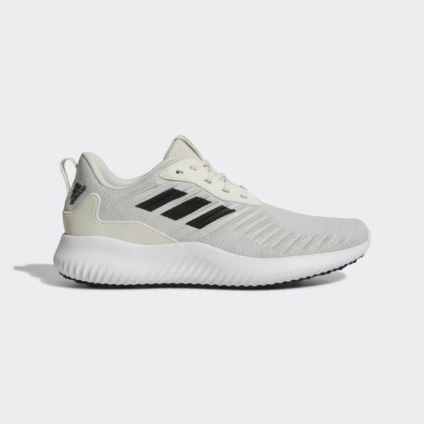 adidas Alphabounce RC Shoes - White  57e9f4285