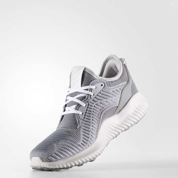 cheap for discount 4f077 2d35e Alphabounce Luxe Shoes Grey Three  Grey Two  Cloud White BW1216