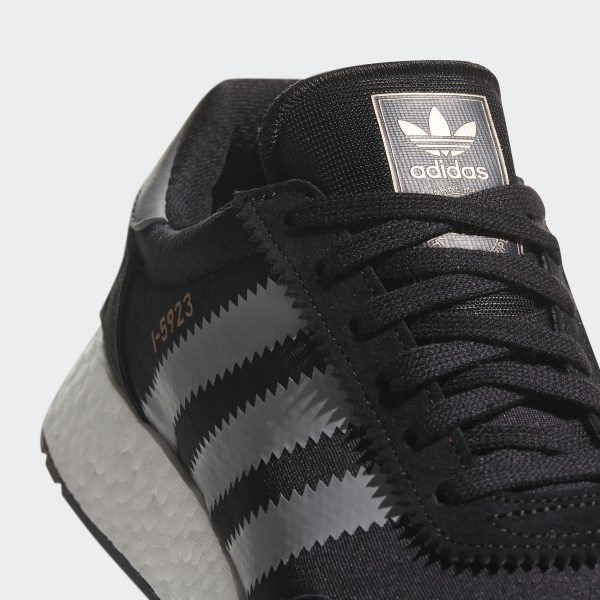 premium selection c1978 892fa I-5923 Shoes Core BlackGrey ThreeFtwr White B27872