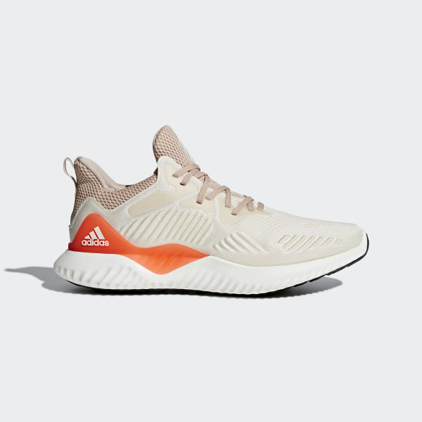 quality design e5c02 5f0ad Alphabounce Beyond Shoes Linen   Chalk White   Ash Pearl CG4763