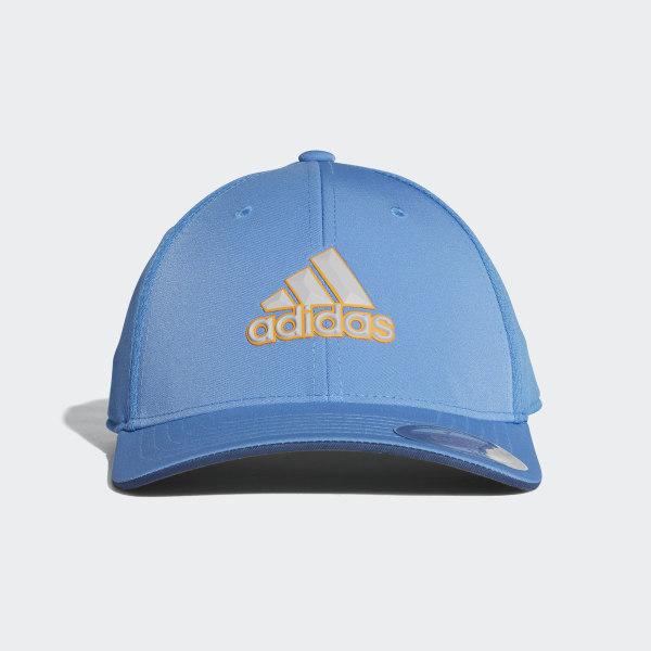 e7fc1cfc74c9 adidas Climacool Tour Cap - Blue