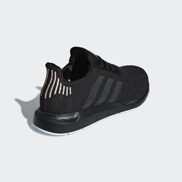 34f363d337f Swift Run Shoes Core Black   Carbon   Cloud White B37723