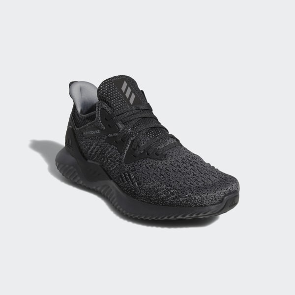 b55dce7355744 Alphabounce Beyond Shoes Carbon   Grey Three   Core Black AQ0573