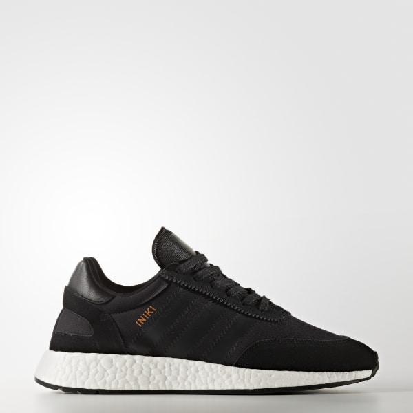 adidas Men s Iniki Runner Shoes - Black  059b070b6