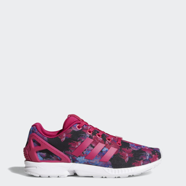 reputable site 8b9ba e1760 Zapatillas ORIGINALS ZX Flux BOLD PINK BOLD PINK FTWR WHITE BB2878