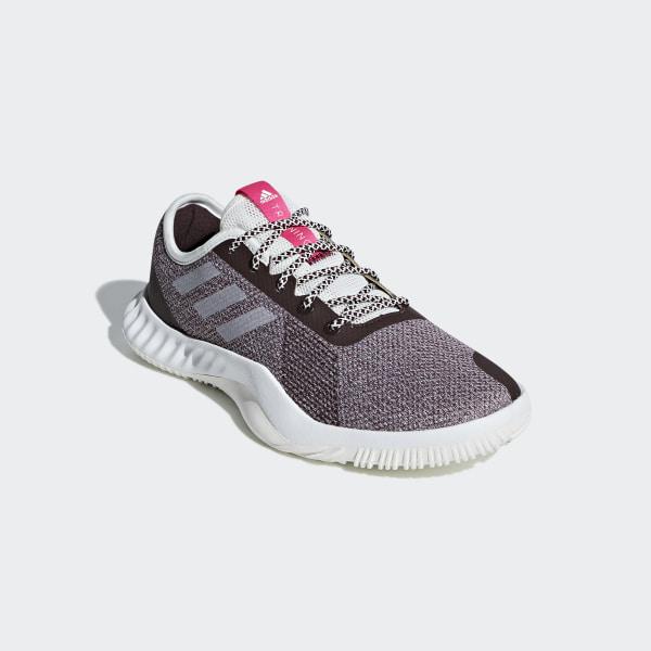 hot sale online 6829a 15c29 CrazyTrain LT Shoes Clear Brown  Night Red  Bright Blue DA8954