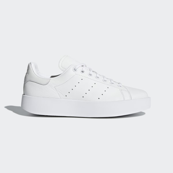 quality design fe9d5 62c43 Stan Smith Bold Shoes Ftwr WhiteFtwr WhiteFtwr White CQ2830
