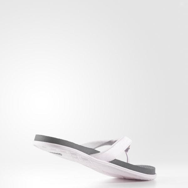 uk availability 06f0d fa7c1 Cloudfoam One Thong Sandals Aero Pink  Grey  Aero Pink B41747
