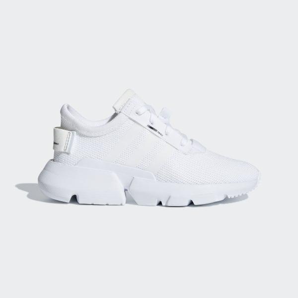 new product 6fb1d 0dc0f POD-S3.1 Shoes Cloud White  Cloud White  Core Black B42071