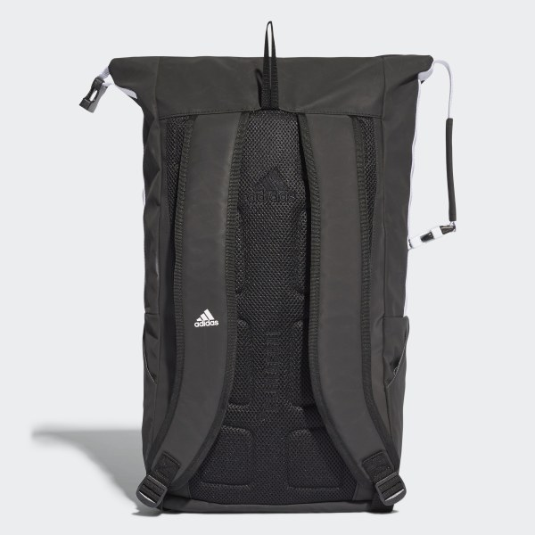 bdf548578759 ID Backpack Black   White   White BR1576