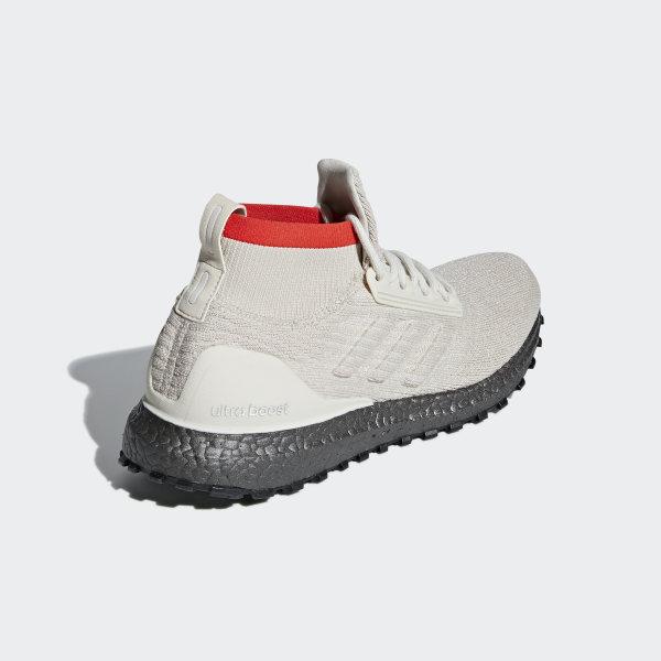 8dc5ab93243e0 Ultraboost All Terrain Shoes Clear Brown   Clear Brown   Core Black AQ0471
