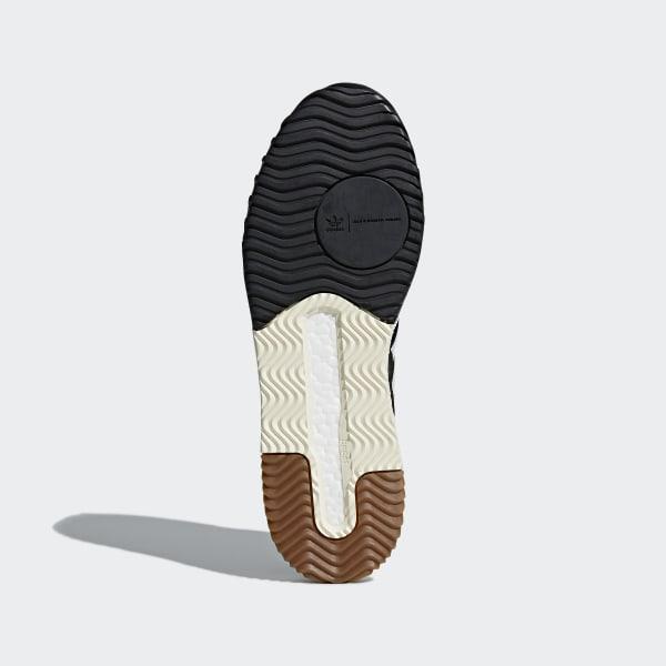 b65bde0ccf42 adidas Originals by Alexander Wang Soccer Shoes Core Black Ftwr White Core Black  AQ1232