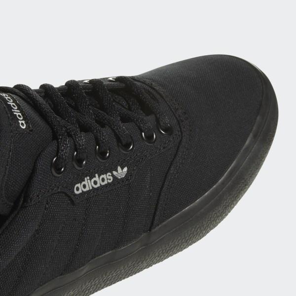 reputable site 4cacc dff7a Chaussure 3MC Vulc Core Black  Core Black  Grey Two B22713
