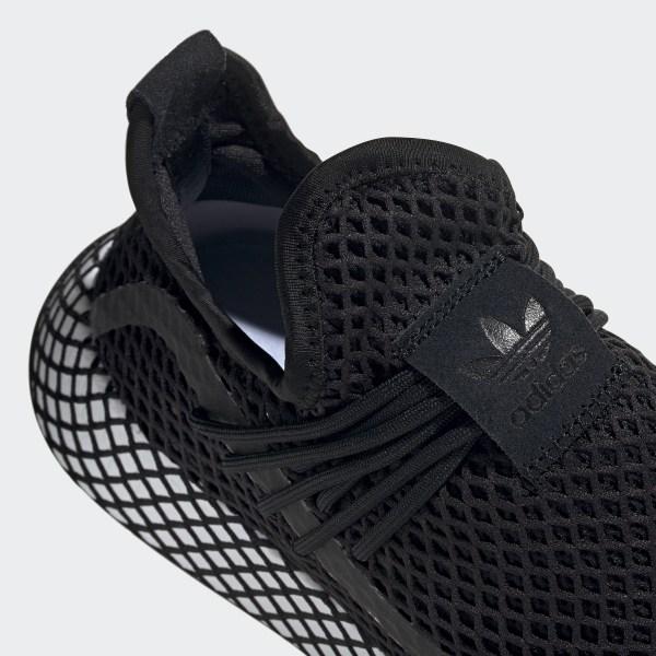 promo code e78f8 07d86 Deerupt S Shoes Core Black  Core Black  Cloud White BD7879