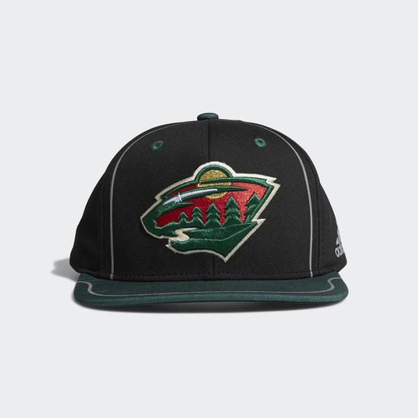 adidas Wild Flat Brim Hat - Multicolor  747ee9a2e08