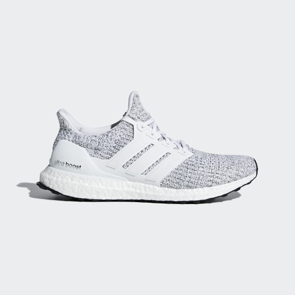 3ef705ab9d864 Ultraboost Shoes Non Dyed   Cloud White   Grey Six F36155