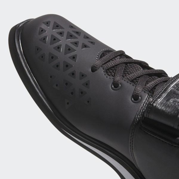 585e8f4cd460 Powerlift.3.1 Shoes Utility Black Core Black Footwear White BA8019