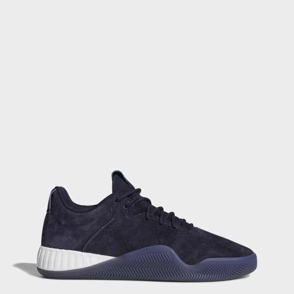 pretty nice 73088 18a22 Tenis Tubular Instinct Low LEGEND INK F17 TACTILE BLUE S17 FTWR WHITE BY3159