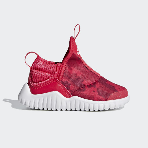 c62f5343a9ab RapidaZen Shoes Red   Ftwr White   Core Black D96839