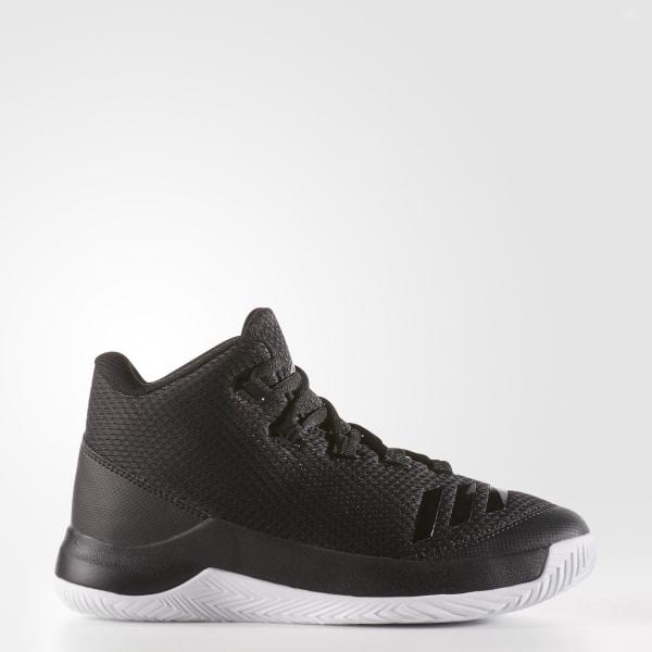 929a649c888 Zapatillas de basquet Outrival 2016 CORE BLACK CORE BLACK FTWR WHITE B54115