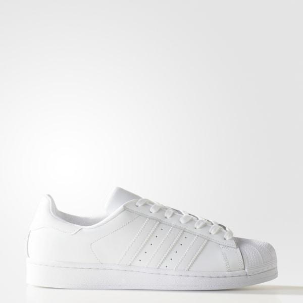 cfd9e4bd01e Tênis Superstar WHITE WHITE WHITE CI9167