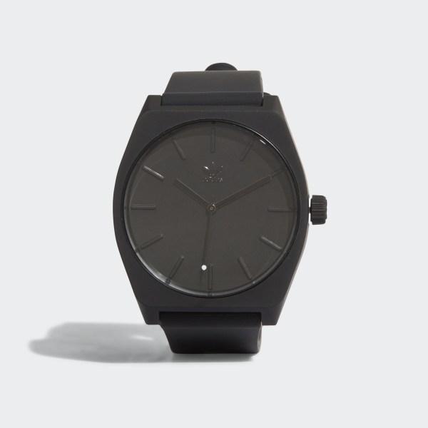 official photos 5a4eb 0839f Reloj PROCESS SP1 Black CJ6359