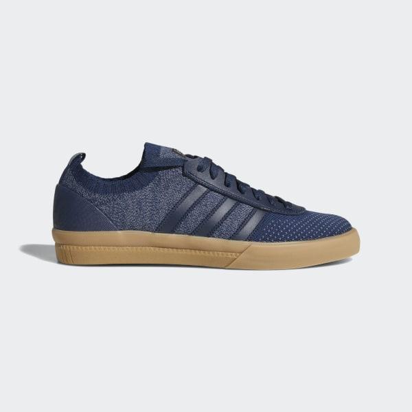 06ddee4f7776 Lucas Premiere Primeknit Shoes Collegiate Navy   Onix   Gum4 B22752