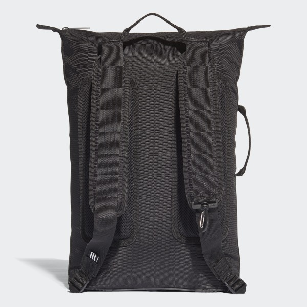 adidas Day Backpack - Black  46e31e7662