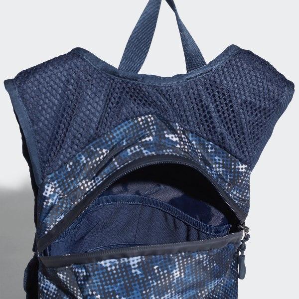 e58366a1c0f5 Adizero Running Backpack Collegiate Navy   Black CY5575