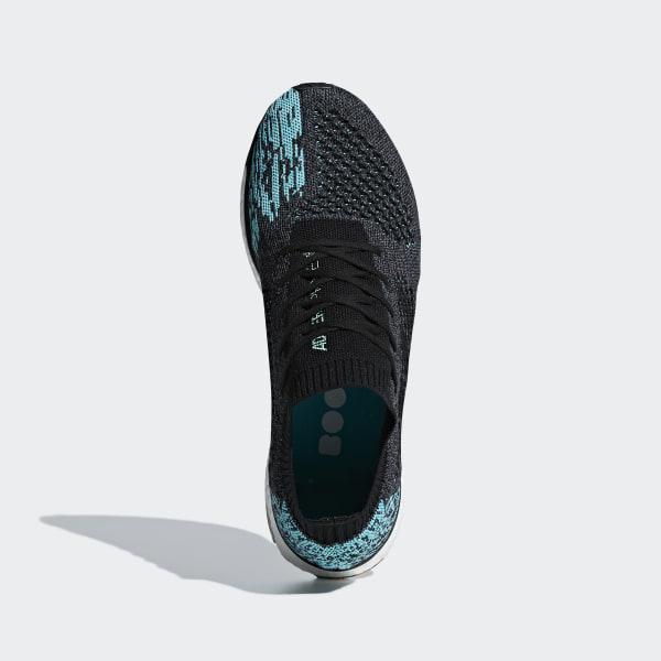 76df5240703c56 Adizero Prime Shoes Core Black   Core Black   Hi-Res Aqua BB6564