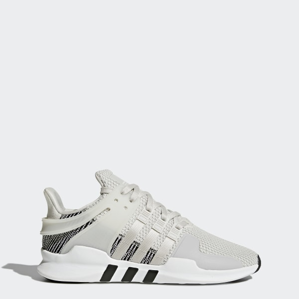 premium selection 12a86 ad21a Zapatillas EQT Support ADV FTWR WHITEFTWR WHITEGREY ONE F17 BY9582