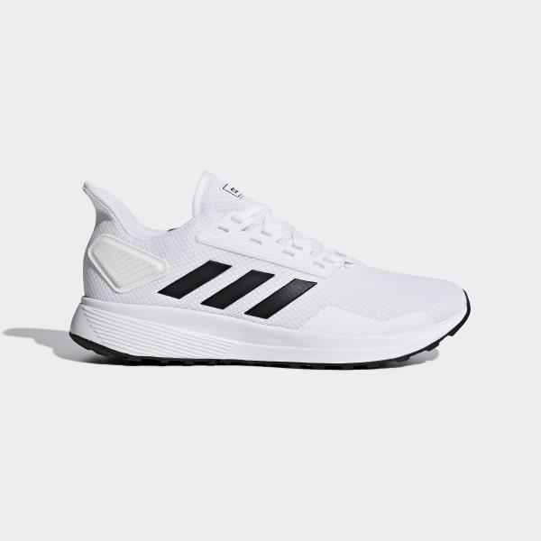 buy popular c0f9e 21247 Zapatillas Duramo 9 ftwr white   core black   ftwr white F34493