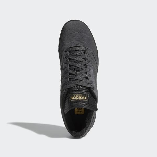 e4109c1502e Busenitz Pro Shoes Core Black   Dgh Solid Grey   Gold Foil B22768