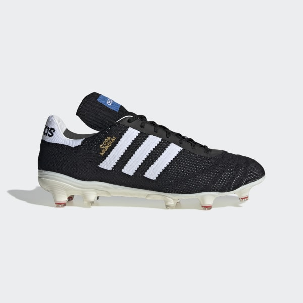 new concept 0d4f3 23cb4 Copa 70 Year Firm Ground Boots Core Black  Ftwr White  Red F36959