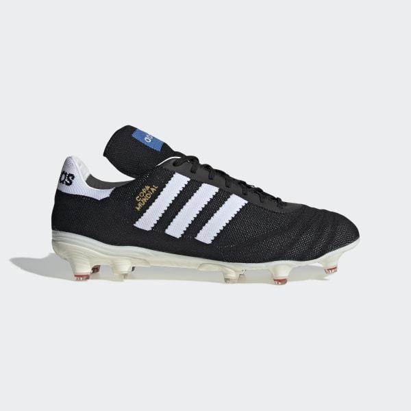 95c593c824b3f Zapatos de Fútbol Copa 70 Year Terreno Firme Core Black   Ftwr White   Red  F36959