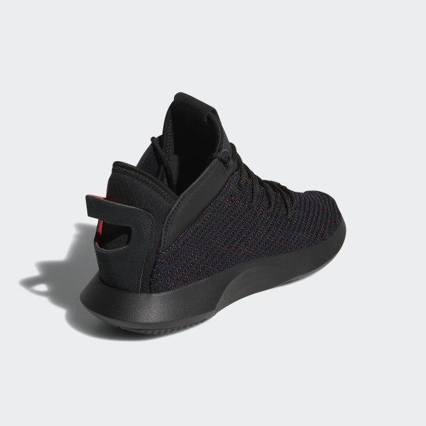 hot sale online a64fd c7e1e Crazy 1 ADV Shoes core black  ftwr white  multicolor packaging B37562
