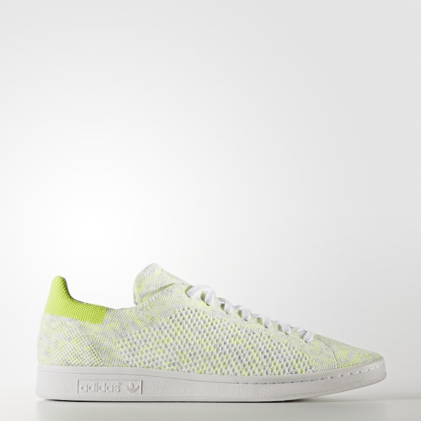 meet e25ac 04d0a STAN SMITH PK FTWR WHITE FTWR WHITE SOLAR YELLOW BA7439