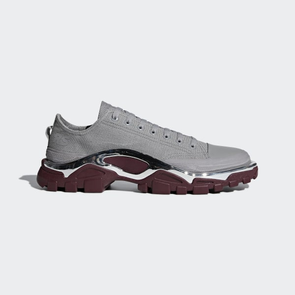 34c06dd88b08 adidas RS Detroit Runner Shoes - Grey