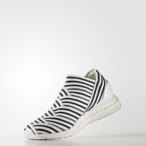 6ec1149d0dc85 Nemeziz Tango 17+ 360 AGILITY Shoes Cloud White   Cloud White   Core Black  CG3656