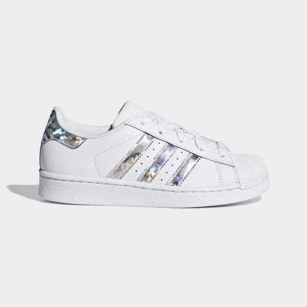 the latest f9faf 7ee64 adidas Superstar Shoes - White  adidas Switzerland