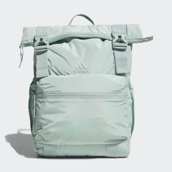 2d5f6411b9 Yola Backpack Light Green CJ0359