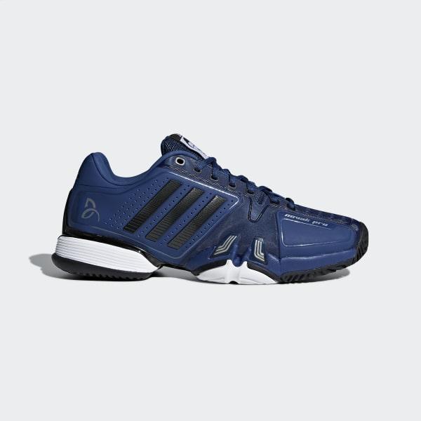 969daa8c366 adidas Novak Pro Shoes - Blue