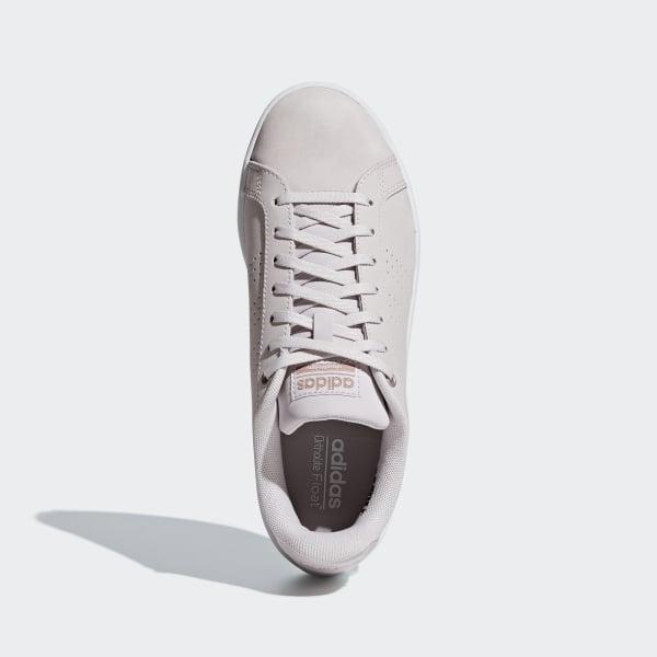 separation shoes 42501 2aedf CF ADVANTAGE CL ice purple  ice purple  vapour grey met. B42161