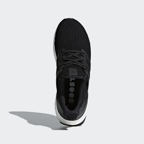 260258bbdbb98 Ultraboost Shoes Core Black   Core Black   Core Black BB6149