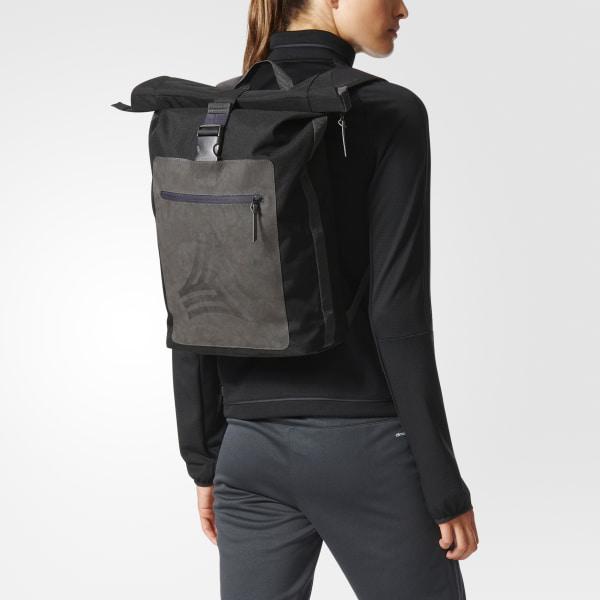 Tango Backpack Black   Utility Black S99027 d5cbacf1ee329