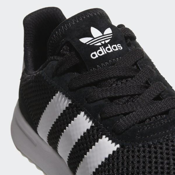promo code 94870 d2515 Flashrunner Shoes Core BlackFootwear White BB5323