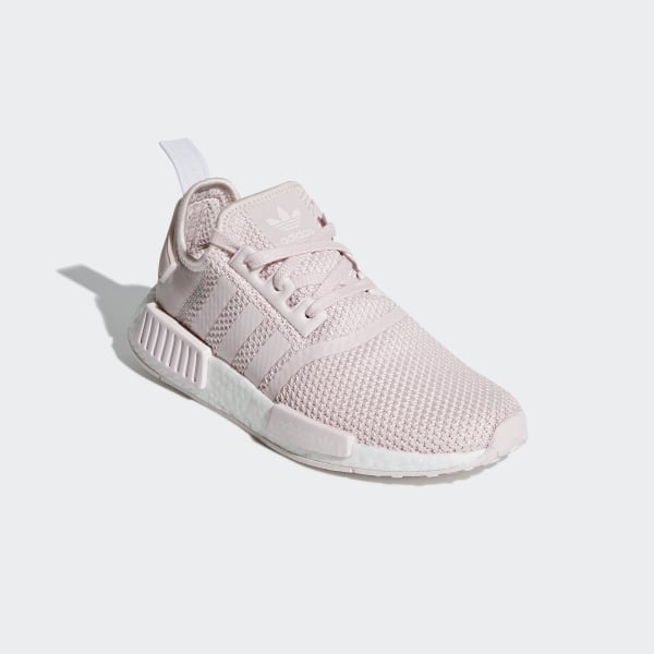 5877df6a96fb6 NMD R1 Shoes Orchid Tint   Orchid Tint   Cloud White B37652