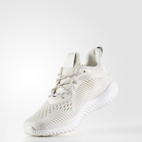 b2d8571c472 alphabounce EM Shoes Chalk White   Cloud White   Pearl Grey BW1196