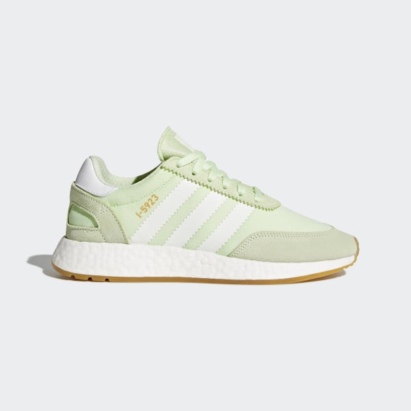 3ce5eac8151 adidas Women s I-5923 Shoes - Green